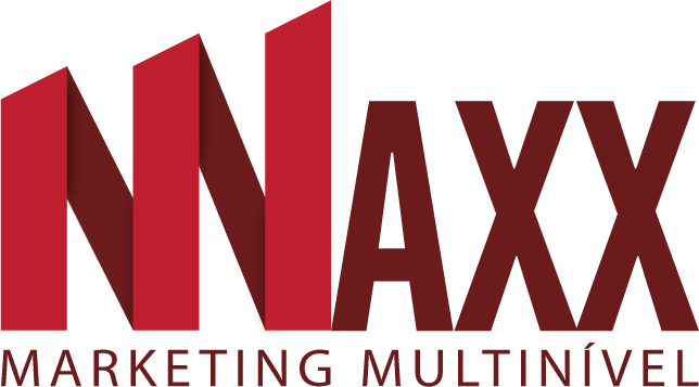 Logo Maxx Multinível